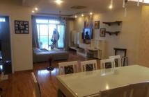 Cần bán nhanh căn hộ Grand view Phú Mỹ Hưng Q7 DT150m 3pn 2wc giá 5,5 tỷ