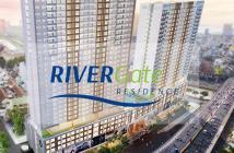 Bán giá cực tốt căn hộ River Gate quận 4, 56m2, giá 3,1 tỷ. Liên hệ Trân 0909802822 xem thực tế