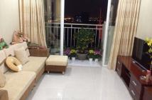 Bán gấp căn hộ The Mansion 83m2, view Q7 giá 1.1 tỷ, LH 0932616982