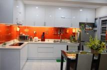 Bán nhanh căn hộ Garden Plaza 1, 2 PMH Q7. DT: 146m2, 3PN, NT đẹp, giá: 5,7 tỷ (TL), LH: 0912976878