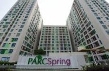 Bán căn hộ chung cư tại dự án PARCSpring, Quận 2, Hồ Chí Minh. Diện tích 70m2, giá 1.85 tỷ
