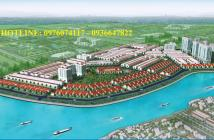 Mở bán căn hộ view sông, mặt tiền Nguyễn Văn Linh, an cư lý tưởng đầu tư sinh lời