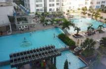 Bán căn hộ Hoàng Anh Gia Lai 3, diện tích 121m2, căn góc view hồ bơi, giá 2,2 tỷ