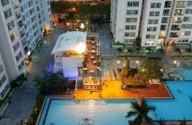 Bán gấp căn hộ Hoàng Anh Gia Lai 3, diện tích 98m2, view hồ bơi, giá 1,85 tỷ