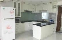 Bán gấp căn hộ Phú Hoàng Anh, diện tích: 129m2, 3 phòng ngủ, 3WC, giá bán 2,5 tỷ