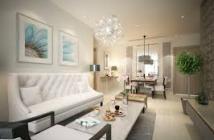 Bán căn hộ Phú Hoàng Anh, diện tích 129m2, lầu cao view đẹp, giá 2,47 tỷ