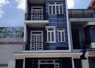 Bán nhà 137 Phan Anh, dt 4x12m, nhà 2.5 tấm, giá 2 tỷ 6