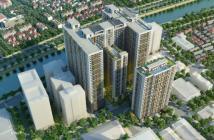 Cần bán căn hộ 1PN Gold View quận 4, 50m2, giá 2.6 tỷ, LH 0938381412