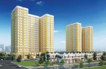Heaven Cityview - căn hộ trên dưới 1 tỷ ngay trung tâm Q8