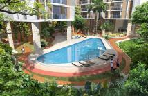 Bán căn hộ Valeo Đầm Sen, Q.Tân Phú, DT 87m2, giá 2,2 tỷ, giao thô.
