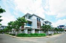 Biệt thự Compound đẳng cấp bên sông Sài Gòn- 90tr/m2-CK 24%- Trả chậm 1 năm-0907851655