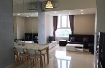 Kẹt tiền bán gấp căn hộ Phú Hoàng Anh, 2PN, 2WC, tại Nguyễn Hữu Thọ. LH: 0911422209