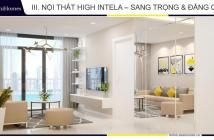 Mở bán đợt đầu tiên căn hộ Sunshine Avenue LK đại lộ Võ Văn Kiệt, giá chỉ 21tr/m2