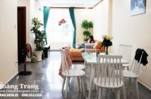 Bán căn hộ tại Hoàng Anh Thanh Bình, diện tích 149m2, view sông, giá 3,7 tỷ.