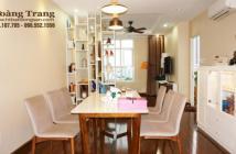 Bán căn hộ tại Hoàng Anh Thanh Bình, diện tích 150m2, 3PN 2WC, giá 3,55 tỷ.