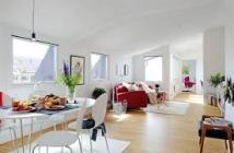 Bán căn hộ Phú Hoàng Anh, 3PN, 129m2 giá chỉ có 2.4 tỷ, tầng cao view đẹp, giá tốt