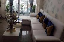 Bán căn hộ Hoàng Anh Thanh Bình, diện tích 82m2, view quận 1, giá 2,45 tỷ.