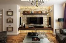Mở bán 5 suất cuối cùng dự án Luxury Home - T12/2017 nhận nhà ngay cầu Phú Mỹ