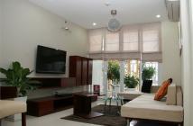 Bán căn hộ Hoàng Anh Gia Lai 3, diện tích 126m2, lầu cao view đẹp, giá 2,5 tỷ