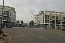 Bán biệt thự Quận 7, giá: 47 triệu/m2, diện tích: 133m2, xây dựng: hầm, 1T, 2 lầu.