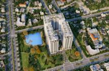 Sở hữu căn góc view sông cực đẹp đang giao nhà, giá 850 triệu có VAT và phí bảo trì, mới 100%