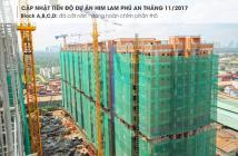Cần sang lại gấp CC Him Lam Phú An cam kết giá tốt nhất 1.75 tỷ đã VAT, giao nhà 6/18, 096.3456.837