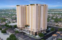Căn hộ trung tâm mới Thủ Thiêm, giá chỉ 38 tr/m2