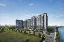 One Verandah, dự án cao cấp Thạnh Mỹ Lợi quận 2, CĐT Singapore, chính thức nhận giữ chỗ