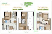 Bán lại căn hộ La Astoria 2, view đẹp, chênh lệch thấp. 0944.009.116