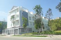 Chính chủ bán lại biệt thự Jamona Golden Silk Q7, khu compound khép kín, nhà mới 100%
