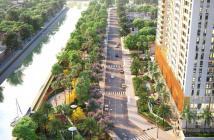 Căn hộ 2 mặt tiền, 3 mặt view sông, tặng full nội thất chỉ từ 1,1 tỷ/ căn. LH: 0908 577 484
