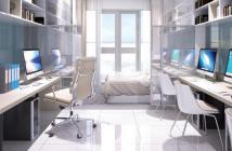 Đầu tư từ 125 triệu (12.5%) sở hữu căn Smart Office ngay ga metro, cho thuê nhanh - thanh khoản cao