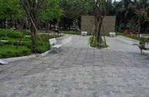 Bán căn hộ mới bàn giao tại Khu Him Lam, để lại nội thất, thiết kế 2PN, 2WC.