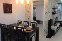 Cho thuê căn hộ chung cư cao cấp 100m2 trung tâm quận 1
