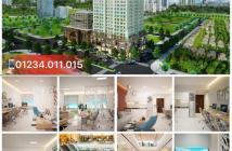 Bán Officetel GoldenKing mặt tiền Nguyễn Lương Bằng giá gốc chủ đầu tư