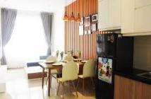 Căn hộ cao cấp mặt tiền Võ Văn Kiệt, Quận 8, thanh toán 270 triệu sở hữu, hoàn thiện nội thất