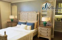 Cho thuê căn hộ studio ICON 56 – 49m2 – Full nội thất – 19tr/th. LH: 0932.678.785