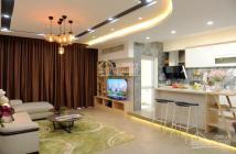 Kẹt tiền bán gấp căn hộ Garden Court1 Phú Mỹ Hưng Quận 7, 140m2 giá 5.2 tỷ