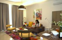 Bán Cantavil An Phú 120m2, 3 phòng ngủ, lầu cao, nội thất, giá 3,6 tỷ