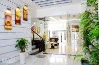Cần cho thuê gấp nhà mặt tiền Hoàng Quốc Việt, Quận 7 - nhà đẹp lung linh - xem là thích