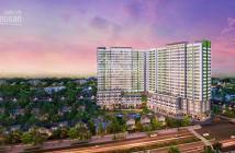 Bán căn hộ Park View, đường Số 7, Bình Tân sắp giao nhà, 1,6 tỷ, để ở hoặc cho thuê: 0909 05 2122