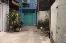 Bán nhà hẻm đường Vạn Kiếp, Q. Bình Thạnh, 3.5x14, nở hậu 6m, giá 3.8 tỷ