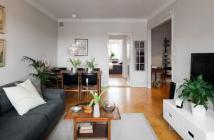 Bán chung cư Lexington Quận 2,2 phòng ngủ, NT đẹp, lầu cao, giá 2,9 tỷ