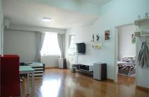 Bán chung cư Phú Mỹ Thuận, vào ở ngay, diện tích 95m2, 2 phòng ngủ, 2 vệ sinh, 090.333.5807