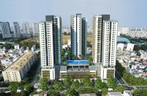 Sở hữu căn hộ 4MT đường, giá đợt 1, đồng giá 50tr/m2 tất cả các căn. TT Hành chánh Q 10