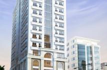 Căn hộ liền kề Lotte Vũng Tàu, mặt tiền đường 3/2, căn hộ nội bộ của tập đoàn DIC