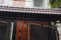 Chính chủ cần bán nhà ngay Ngã Tư Ga quận 12. SHR, ngay chợ Cầu Đồng