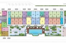 CĐT Hưng Thịnh bán 15 căn Shop tầng trệt dự án Melody Âu Cơ ở liền H10, H18, H3, CĐT 0933855633
