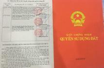 Chính chủ ! Bán đất ven sông Phường Long Phước, Quận 9, đường số 5, đường số 1. Liên hệ 0934151292