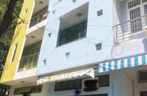 Bán nhà HXH đường Lê Trực, Q. Bình Thạnh, 4.4x11, giá 5.2 tỷ